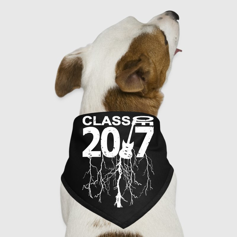 Class of 2017 Rocks Other - Dog Bandana