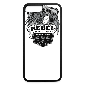 Live to Ride_Midnight Bugs - iPhone 7 Plus Rubber Case