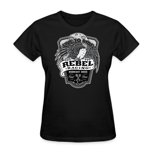 Live to Ride_Midnight Bugs - Women's T-Shirt