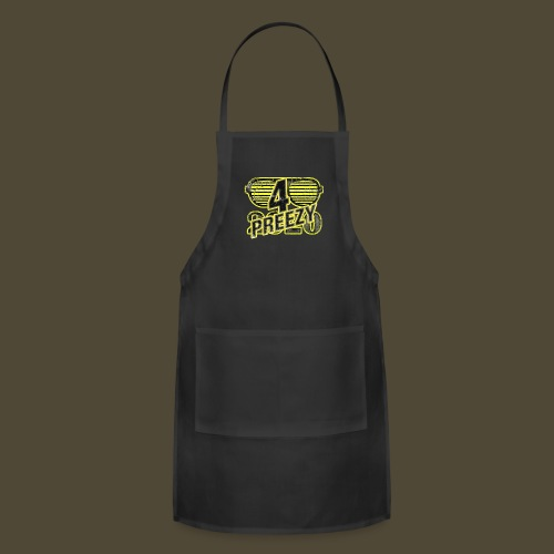 2020 Y'all - Adjustable Apron