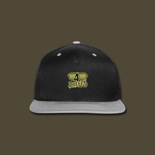 2020 Y'all - Snap-back Baseball Cap