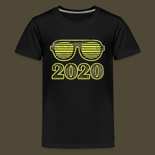 2020 Y'all - Kids' Premium T-Shirt