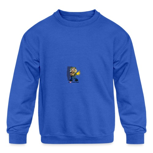 Kid's Crewneck Sweatshirt