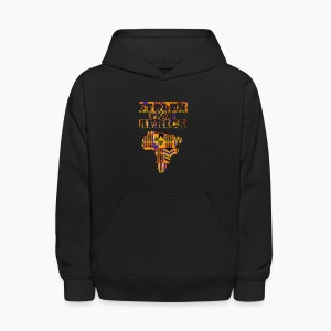 Stolen From Africa Apparel - Kids' Hoodie