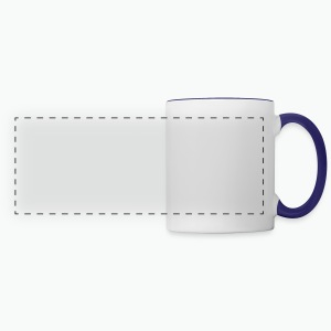 Stolen From Africa Apparel - Panoramic Mug