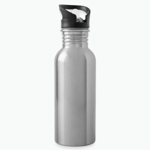 Stolen From Africa Apparel - Water Bottle