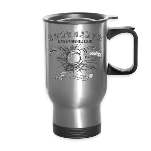 Schwarber Glass - Travel Mug