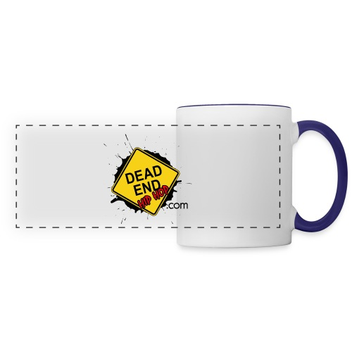 DEHH Coffee Mug - Panoramic Mug