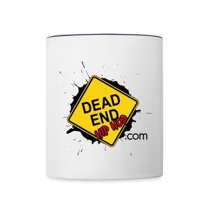 DEHH Coffee Mug - Contrast Coffee Mug
