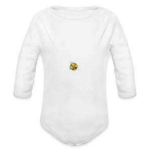 DEHH Coffee Mug - Long Sleeve Baby Bodysuit