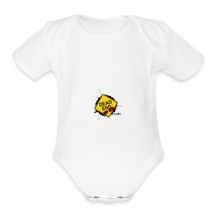 DEHH Coffee Mug - Short Sleeve Baby Bodysuit