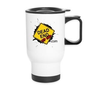 DEHH Coffee Mug - Travel Mug