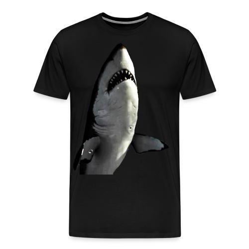 OMAFDS Megalodon T-Shirt Mens - Men's Premium T-Shirt