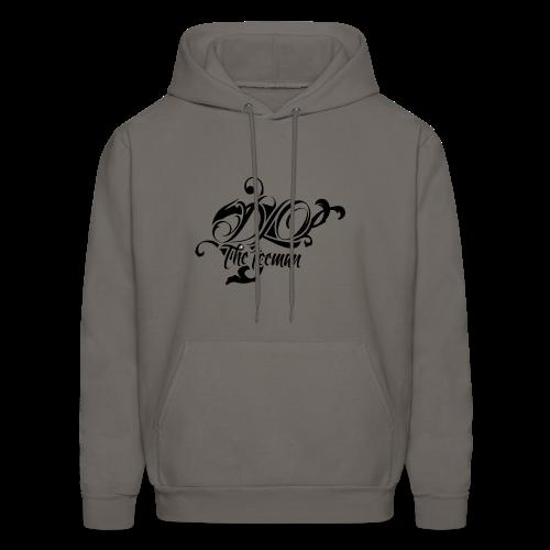DLO Stamp Mens Crewneck sweater - Men's Hoodie