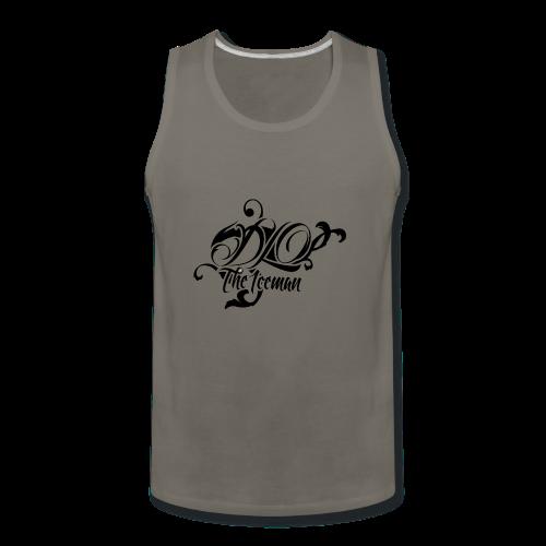 DLO Stamp Mens Crewneck sweater - Men's Premium Tank