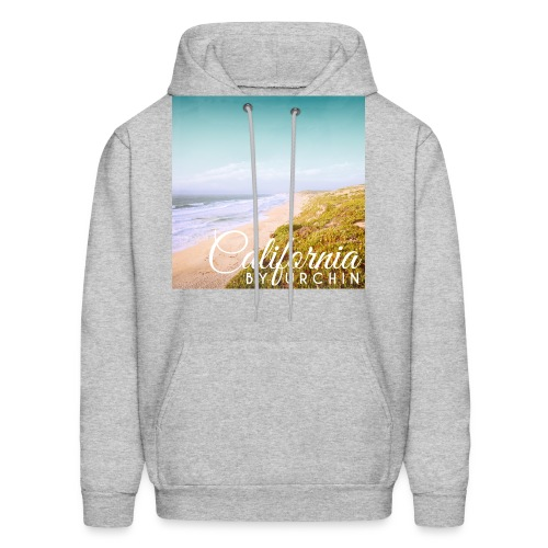 California by Urchin - Men's Hoodie