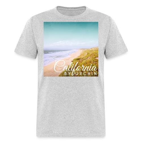 California by Urchin - Men's T-Shirt