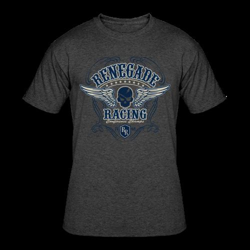 Renegade Racing - Men's 50/50 T-Shirt