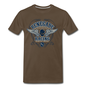 Renegade Racing - Men's Premium T-Shirt
