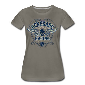 Renegade Racing - Women's Premium T-Shirt