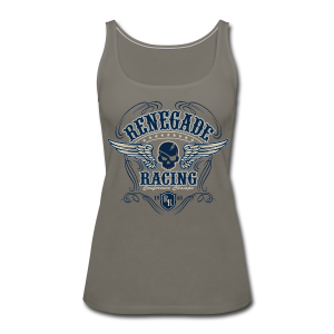 Renegade Racing - Women's Premium Tank Top