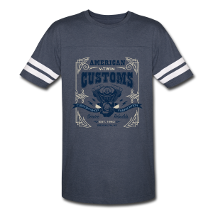 V-Twin Customs - Vintage Sport T-Shirt