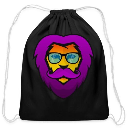 LionSwagger - Cotton Drawstring Bag