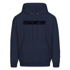 The Game Zone Customizable - Men's Hoodie
