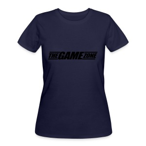 The Game Zone Customizable - Women's 50/50 T-Shirt