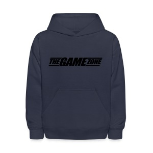 The Game Zone Customizable - Kids' Hoodie