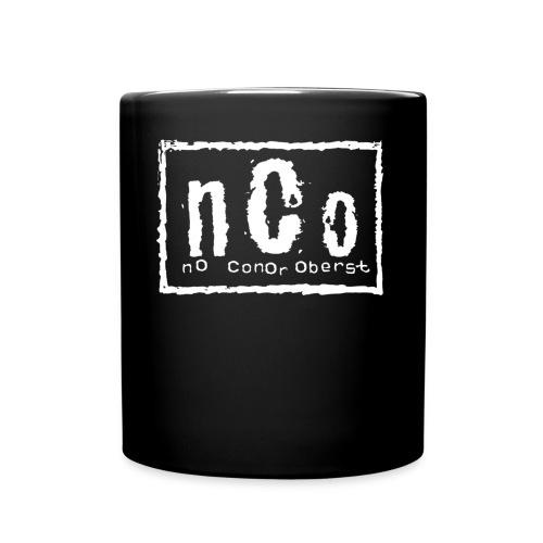 NCO Dog Bandana - Full Color Mug