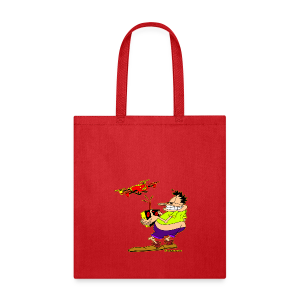 GrisDismation's Ongher Droning Out - Tote Bag