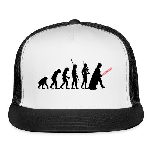 Darth Vader Evolution - Trucker Cap
