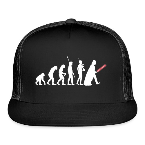 Darth Vader Evolution - Trucker Cap