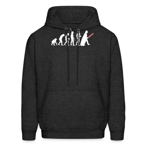 Darth Vader Evolution - Men's Hoodie