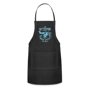 Mad Style Moto - Adjustable Apron