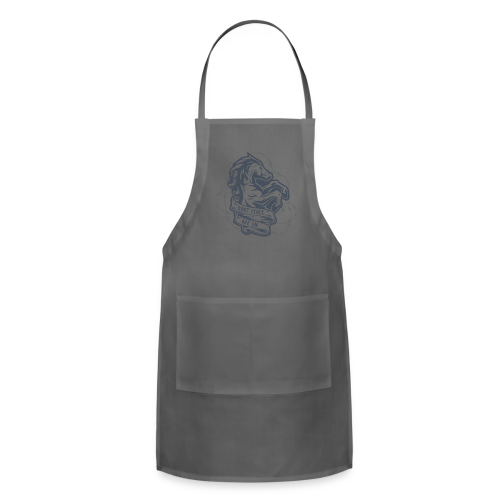 Dont Fence Me In - Adjustable Apron