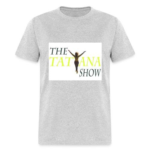 Men's Y Not Long Sleeve  - Men's T-Shirt