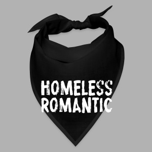 Homeless Romantic - Bandana