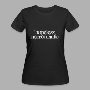 Hopeless Necromantic - Women's 50/50 T-Shirt