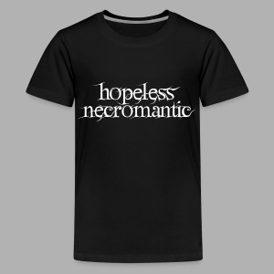 Hopeless Necromantic - Kids' Premium T-Shirt