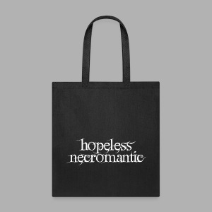 Hopeless Necromantic - Tote Bag