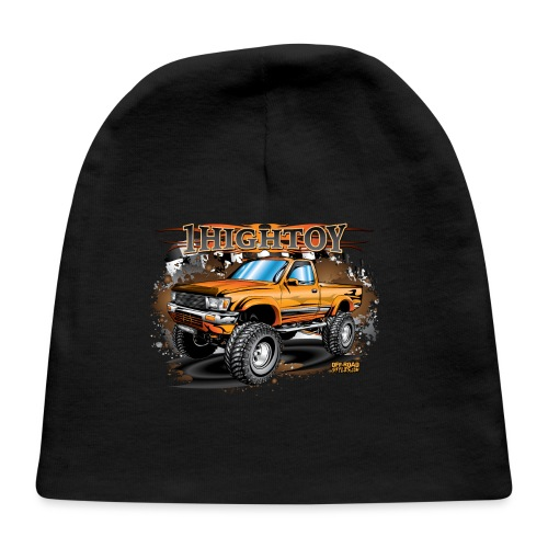 1HighToy Lifted Truck - Baby Cap