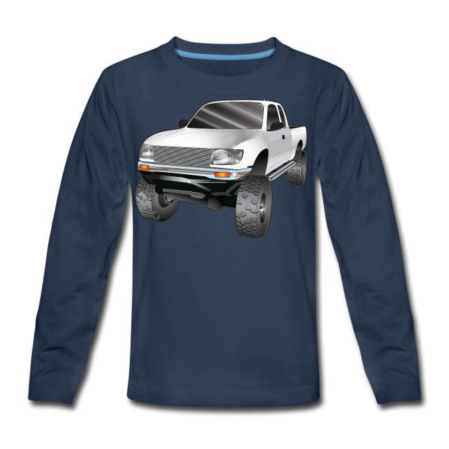Lifted '95 Toyota Tacoma Shirt