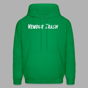Vendor Trash - Men's Hoodie