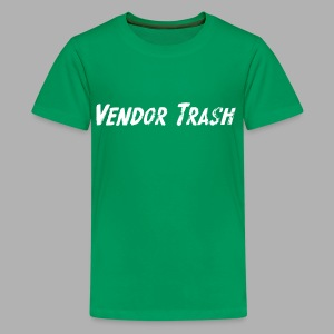 Vendor Trash - Kids' Premium T-Shirt