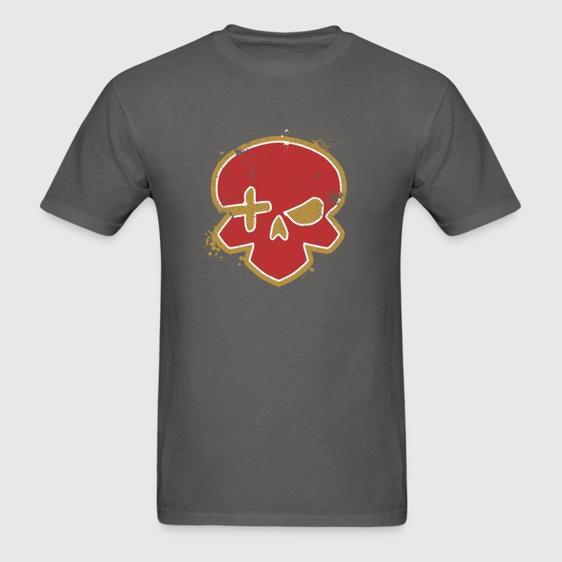 mccree T-Shirts - Men's T-Shirt