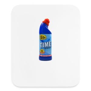 Time Bleach - Women's T-Shirt - Mouse pad Vertical