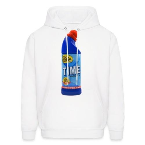 Time Bleach - Women's T-Shirt - Men's Hoodie