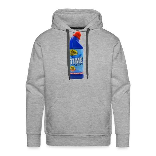 Time Bleach - Women's T-Shirt - Men's Premium Hoodie